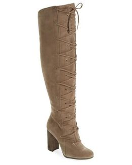 Thanta Over The Knee Boot