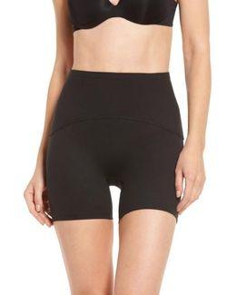 Spanx Compression Shorts