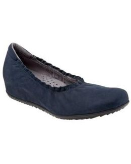 Softwalk Wish Ballet Wedge(women)