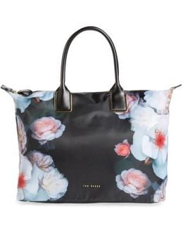 Large Cayenna Chelsea Tote