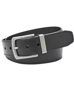 Men's Mace Casual Leather Belt