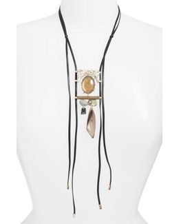 Elements Jewel Necklace