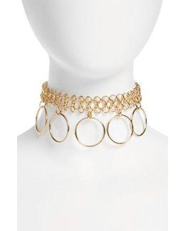 Loop Chain Choker