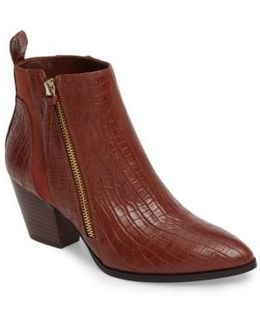 Everst Ii Pointy Toe Bootie