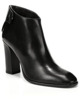 Aston Ankle Boot