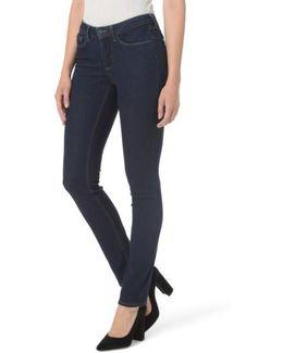 Parker Stretch Slim Leg Jeans