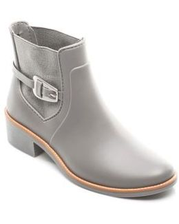 Pansie Rain Boot