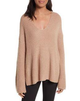 Remi Oversize Sweater