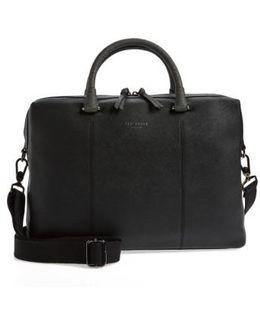 Pounce Briefcase