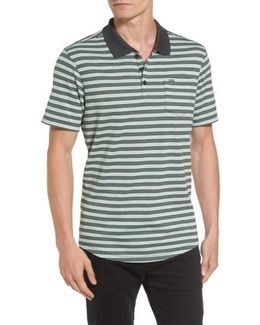 Tower 5 Dri-fit Polo