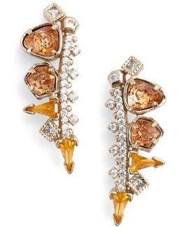 Clarissa Drop Earrings