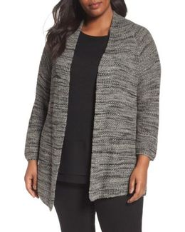 Thick & Thin Cardigan