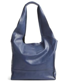 Walker Leather Tote