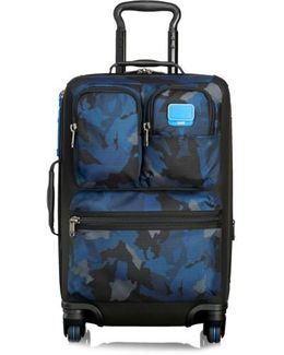 Alpha Bravo Kirtland 22 Inch Expandable Continental Wheeled Carry-on