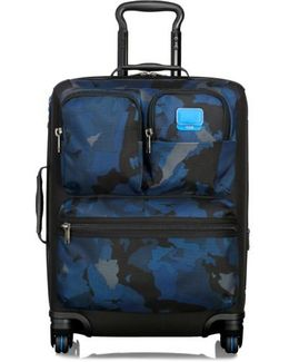 Alpha Bravo Kirtland 22 Inch Continental Wheeled Carry-on