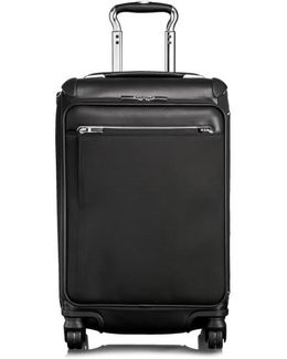Gatwick 22 Inch International Expandable Carry-on
