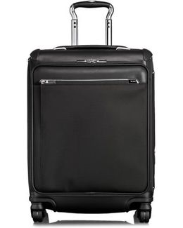 Aberdeen 22 Inch Continental Expandable Carry-on