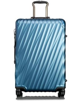 Wheeled Short Trip Packing Case