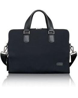 Harrison Seneca Slim Briefcase