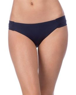Studio Solids Bikini Bottoms