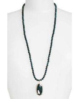 Marlow Pendant Necklace