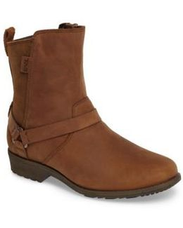 Dina La Vina Dos Waterproof Boot