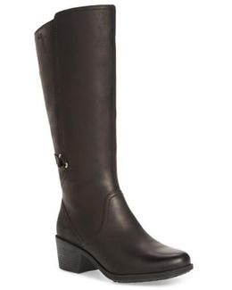 Foxy Waterproof Boot