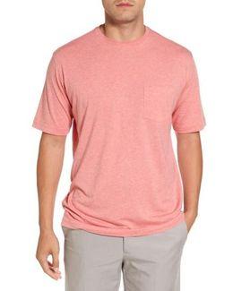 Crown Pocket T-shirt