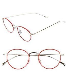 47mm Optical Glasses