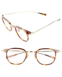 49mm Optical Glasses