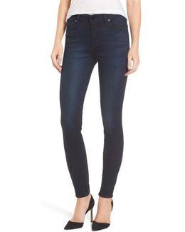 Fidelity Jeans Belvedere Skinny Jeans