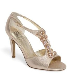 Esmond Embellished Sandal