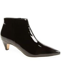 Dante Pointy Toe Bootie