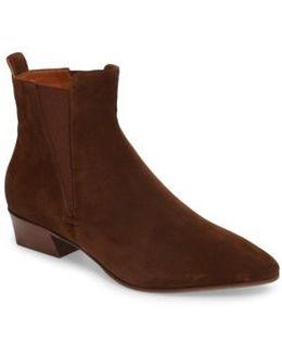 Fabienne Weatherproof Chelsea Boot