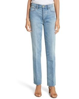 Betsy Straight Leg Jeans