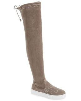 Partee Over The Knee Boot
