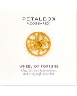 Pedalbox Wheel Of Fortune Enhancer (nordstrom Exclusive)