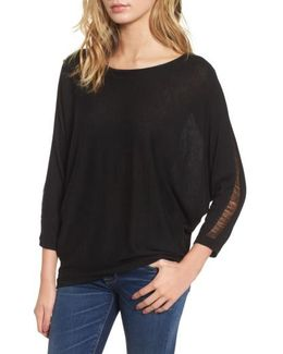 Whitlock Sweater