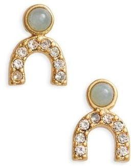 Tiny Jewels Stud Earrings