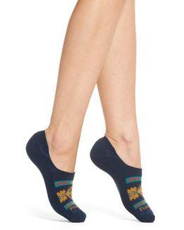 Hidden No-show Socks