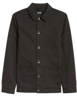 Woodbine Jacket