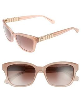 Johanna 2 53mm Gradient Sunglasses