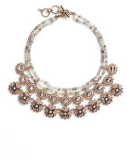 Drama Frontal Necklace