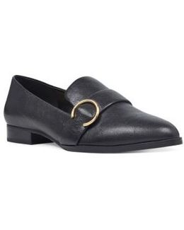 Huff Loafer Flat