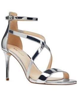 Retail Therapy Strappy Sandal