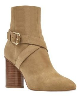 Cavanagh Pointy Toe Bootie