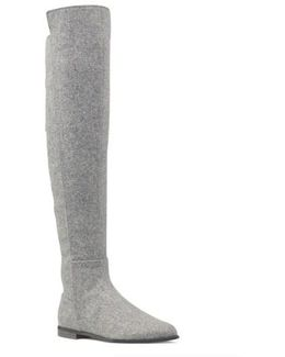 Eltynn Over The Knee Boot
