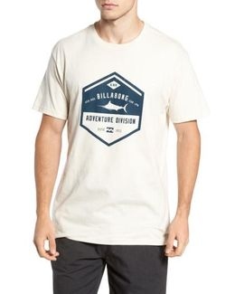 Trade Winds Graphic T-shirt