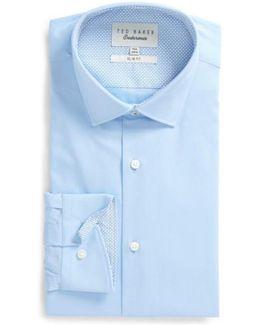 Booker Slim Fit Dress Shirt