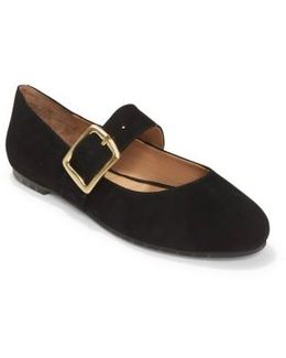 Crissy Mary Jane Flat